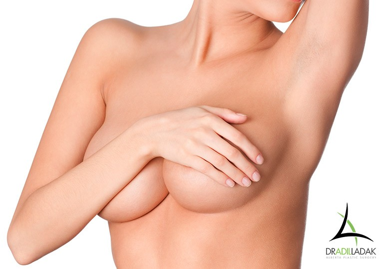 no scarring breast augmentation edmonton