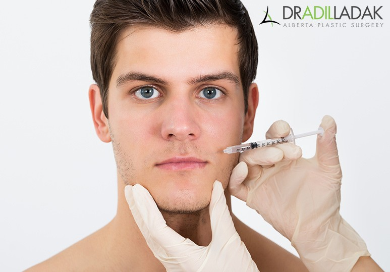 Edmonton Skin Treatments for Men