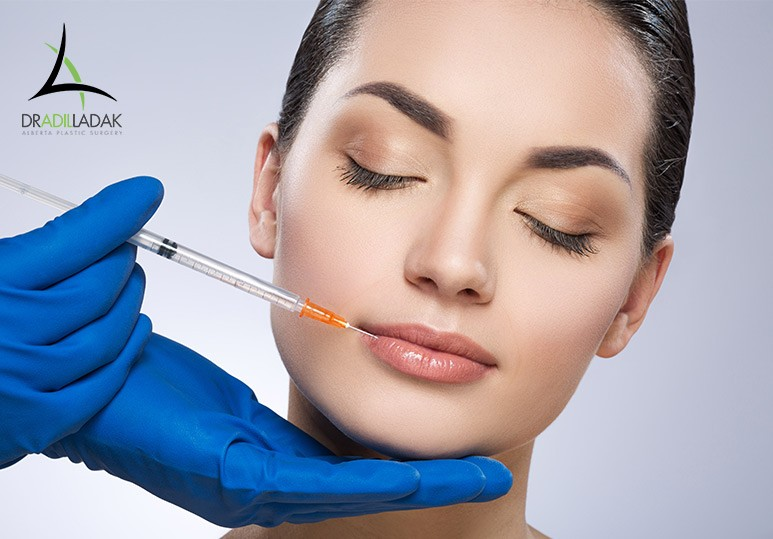 Skin Treatments & Botox Edmonton