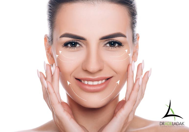 facelift edmonton, nonsurgical facelift edmonton, edmonton plastic surgeon, facial asymmetry surgery, eyelid surgery edmonton