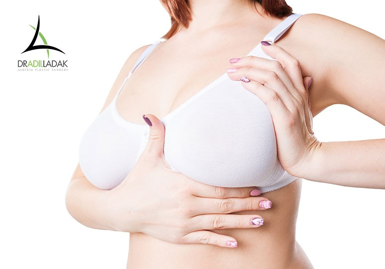 5 Reasons Why Breast Reduction May Be Right for You