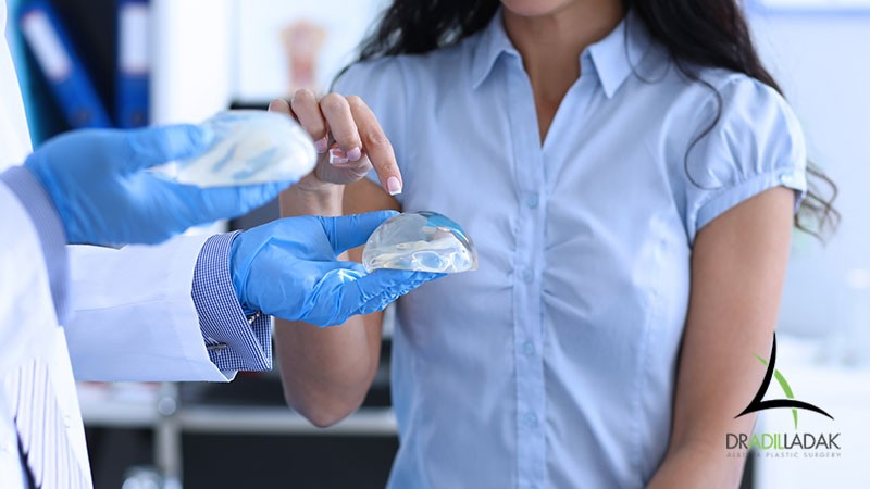 What's the Difference Between Saline and Silicone Implants? - Edmonton Plastic Surgery Clinic