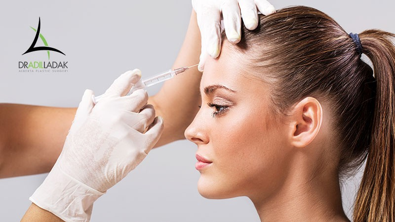 6 Alternative Yet Effective Uses for Botox - Edmonton Plastic Surgery