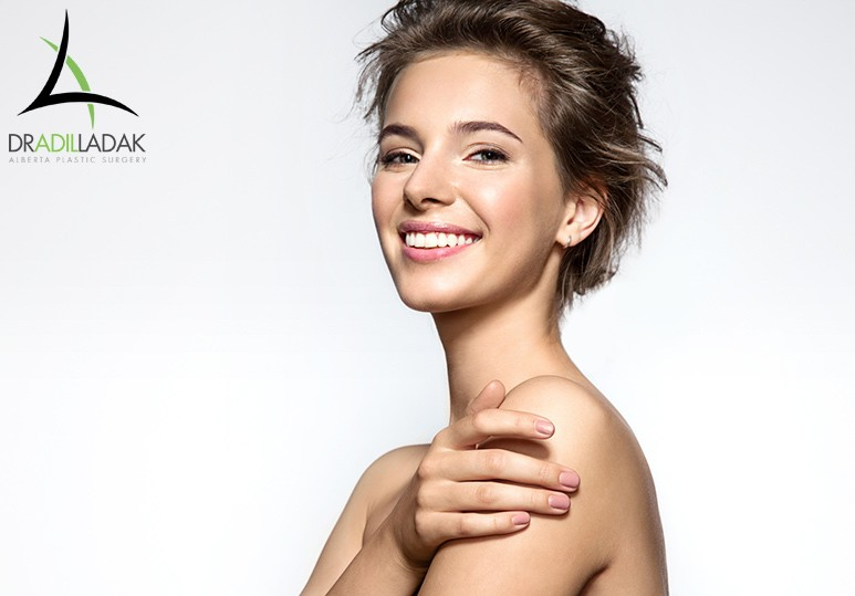 Dr. Adil Ladek Alberta Plastic Surgery 5 Cosmetic Procedures For a Rejuvenated Upper Body