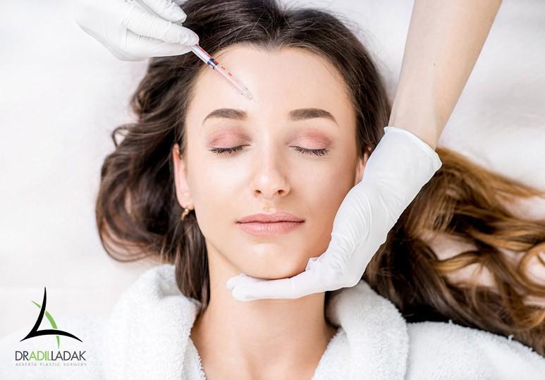 Alberta Plastic Surgery Dr. Adil Ladak Can Botox Prevent Wrinkles?