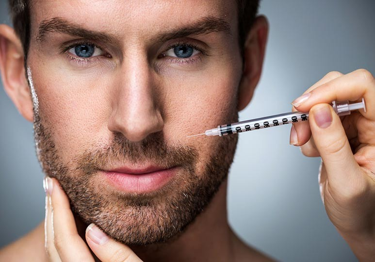 Edmonton Botox For Men