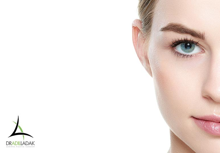 Surgery to correct facial asymmetry in Edmonton