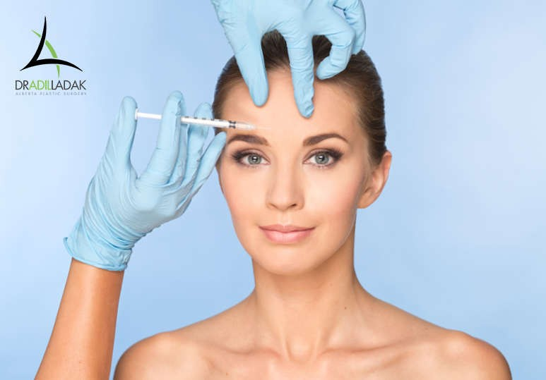 5 Big Misconceptions About Dermal Fillers