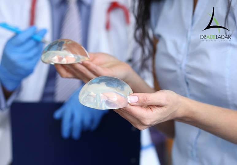 Alberta Plastic - Blog - Choosing the Right Breast Implant