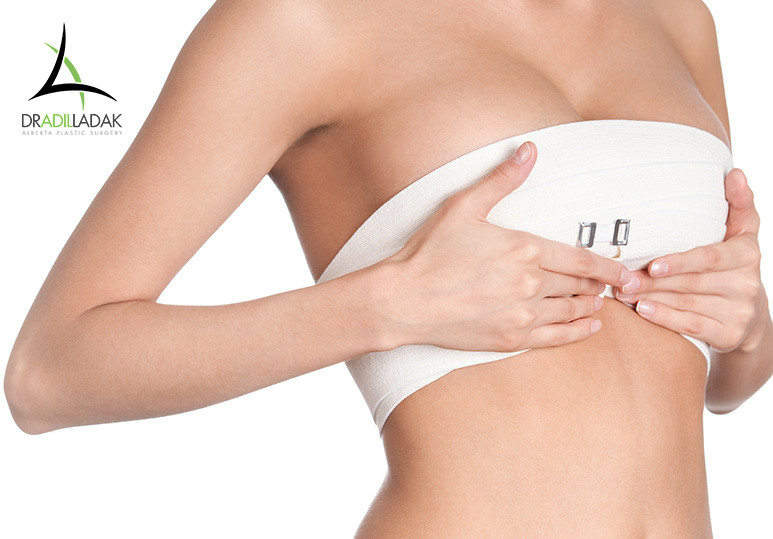 Alberta Plastic - Recovering from Breast Lift Surgery